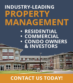 Vionell Holdings Partnership - property management services for Brandon, Manitoba