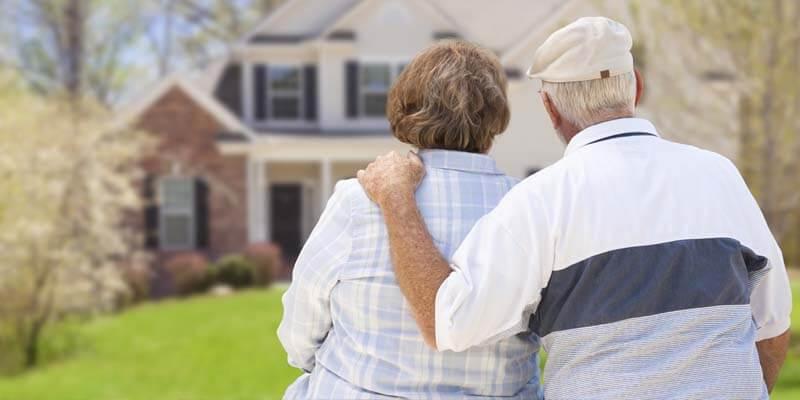 Boomer Housing Options